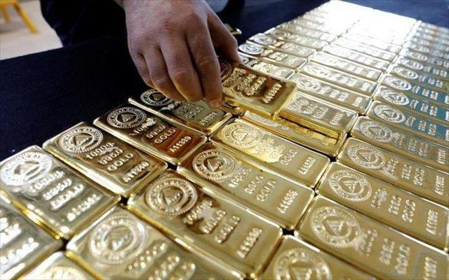 Altın fiyatları son dakika Çeyrek altın gram altın fiyatı düşüşte 5 Haziran bugün altın fiyatı ne kadar 84