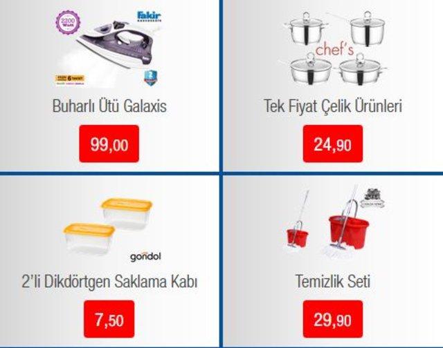 BİM 7 Aralık aktüel ürünler kataloğu yayımlandı! BİM'de bu hafta hangi ürünler indirimli?