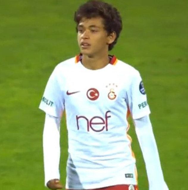 Mustafa Kapı kimdir, kaç yaşında? Türkiye, Galatasaraylı Mustafa Kapı'yı konuşuyor!