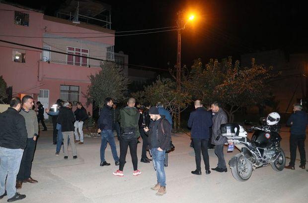 Adana intihar
