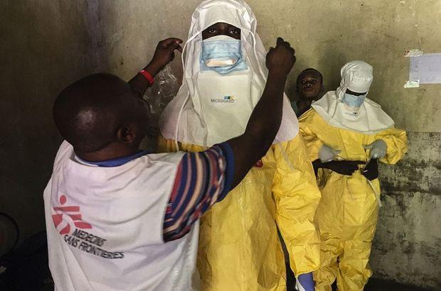 Kongo ebola
