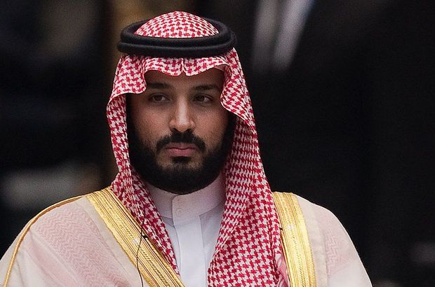 ABD senatör  Lindsey Graham Suudi Arabistan  Veliaht Prensi Muhammed bin Selman