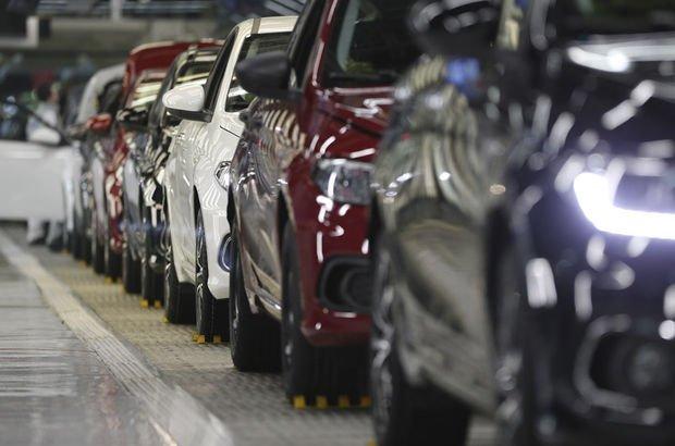Trump'tan otomotiv devlerine şok