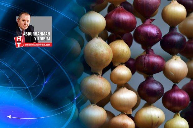 Soğan fiyatı kasımda yüzde 50 arttı