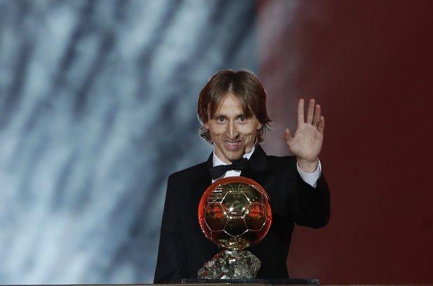 Luka Modric kimdir