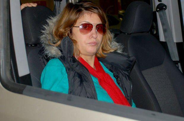 Spiker Kübra Eken'i darp eden eşine 12 yıl hapis