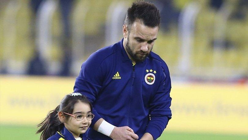 Son dakika: Fenerbahçe'den Valbuena açıklaması