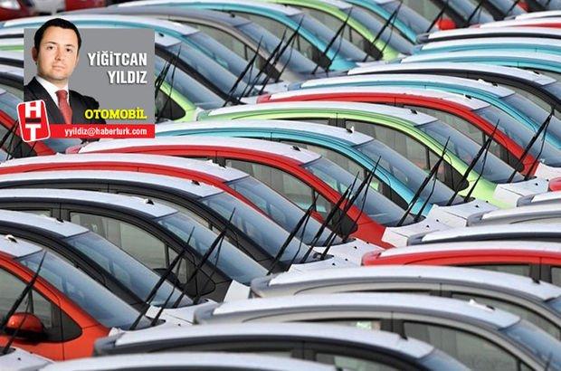 otomobil satışları