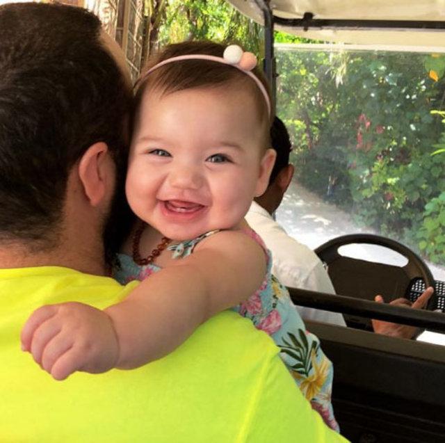 Berkay Şahin'in eşi Özlem Ada Şahin'den bebek açıklaması - Magazin haberleri