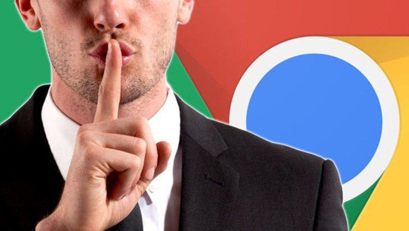 Google Gizli Modu kullananlar dikkat!