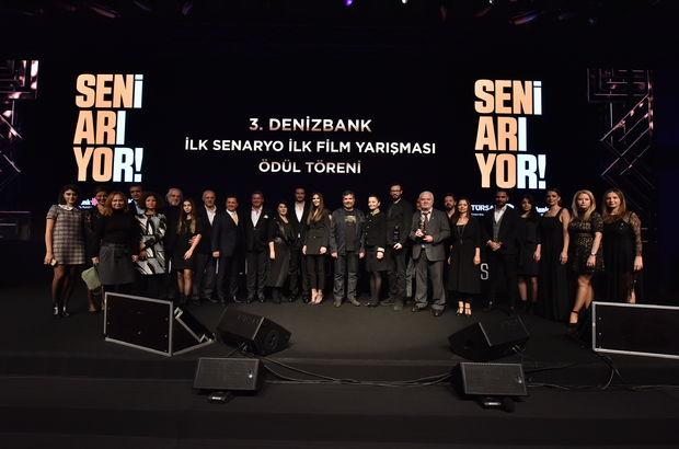 Hakan Ateş, Fehmi Yaşar, İrem Sak, Nisa Yıldırım, Murat Dalkılıç