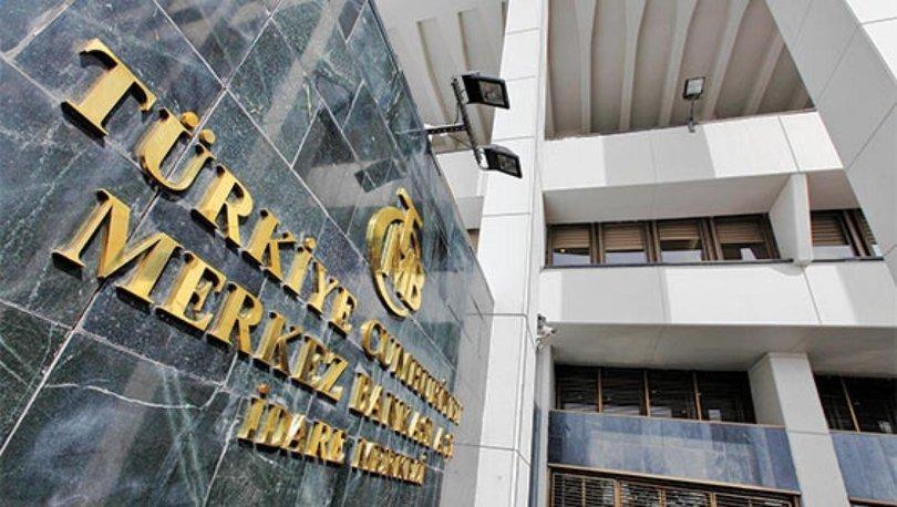 Son Dakika Merkez Bankası 2019 Para Ve Kur Politikasını Açıkladı