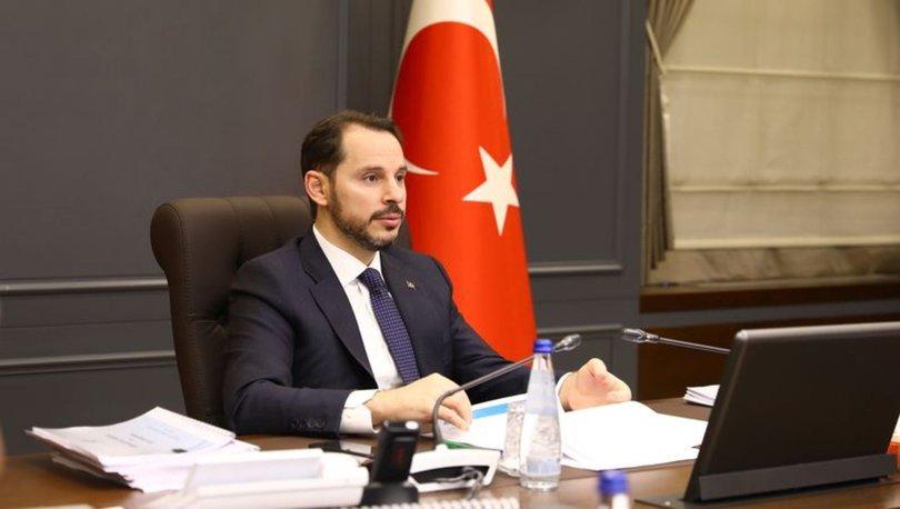 Finansal İstikrar ve Kalkınma Komitesi'nden ikinci toplantı