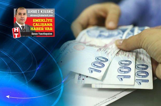 Devlet katkısının yüzde 30'a kadar kısmı VDMK'lara yatırılabilecek
