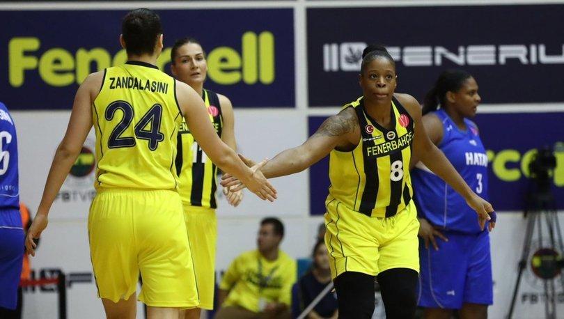 Fenerbahçe Hatay Büyükşehir Belediyespor