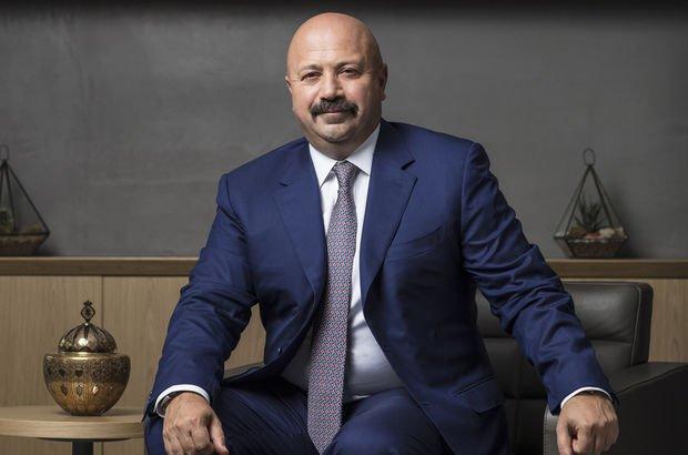 Turkcell Genel Müdürü Kaan Terzioğlu