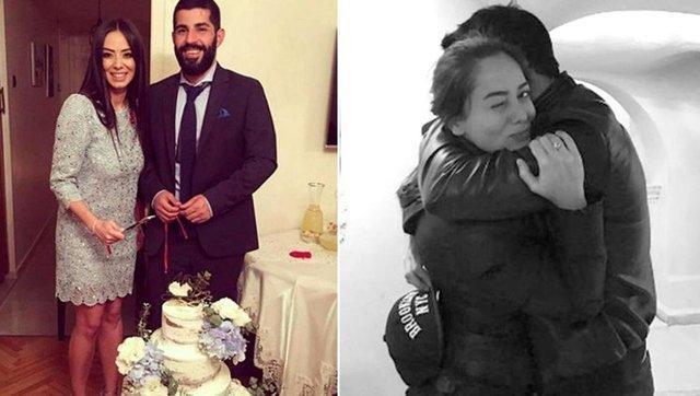 Merve Sevi ile Çalkan Algün boşandı - Magazin haberleri