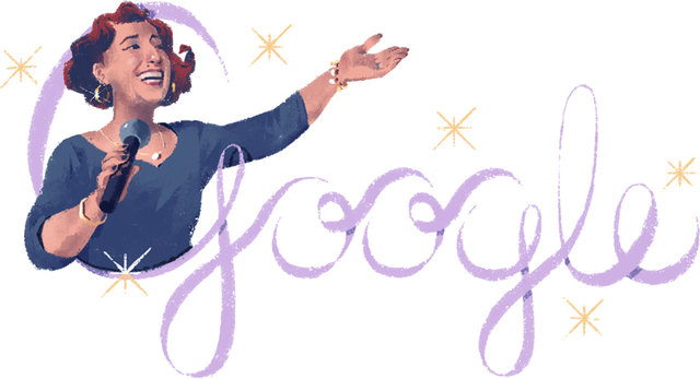 Google'a 'doodle' olan 20 Türk