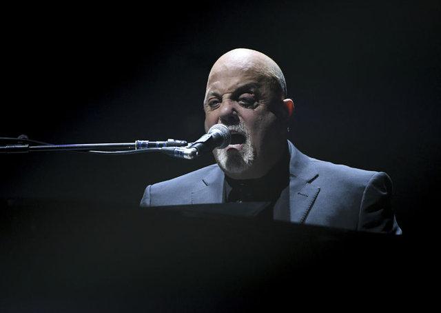 Forbes 2018'in en çok kazanan müzisyenlerini açıkladı