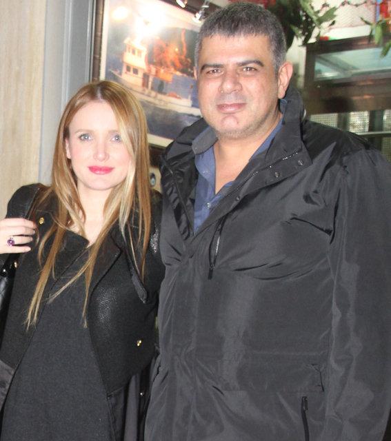 Meral Kaplan: Eşim Erhan Kanioğlu beni aldattı - Magazin haberleri