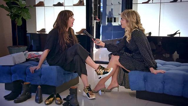 Ucuz ayakkabı firması Instagram fenomenlerini böyle kandırdı