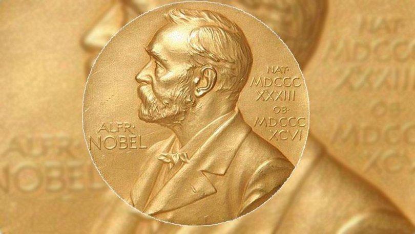 Nobel ödüllü bilim adamı