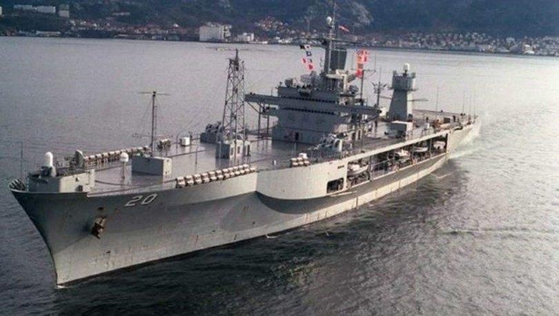 ABD Karadenize savaş gemisi sevk edecek iddiası