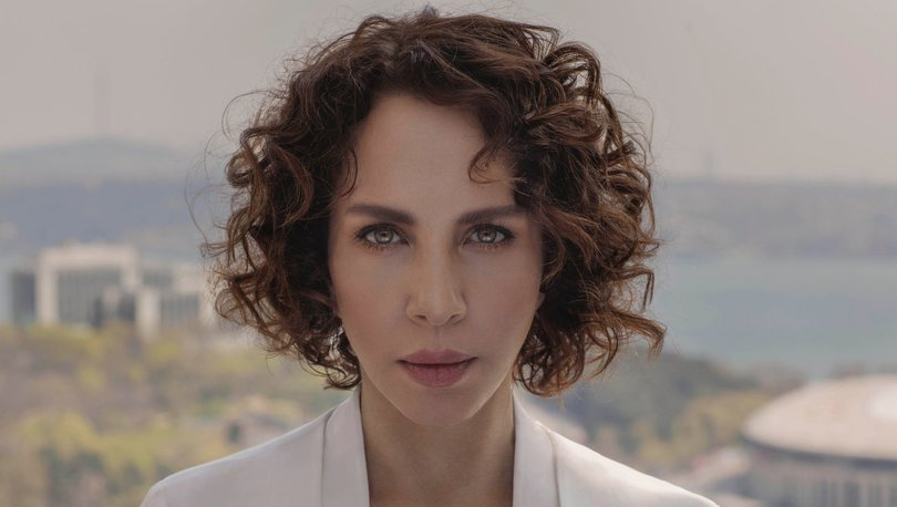 Sertab Erener, yeni yılı bir şarkı ile kapatıyor - Magazin haberleri