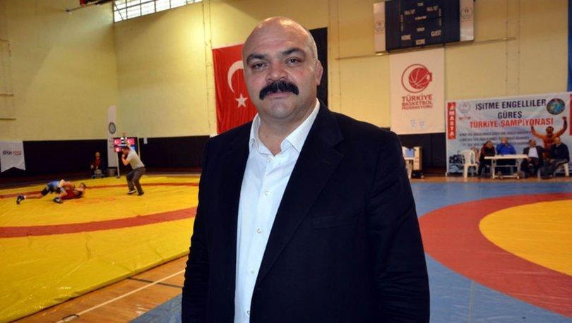 Mahmut Demir