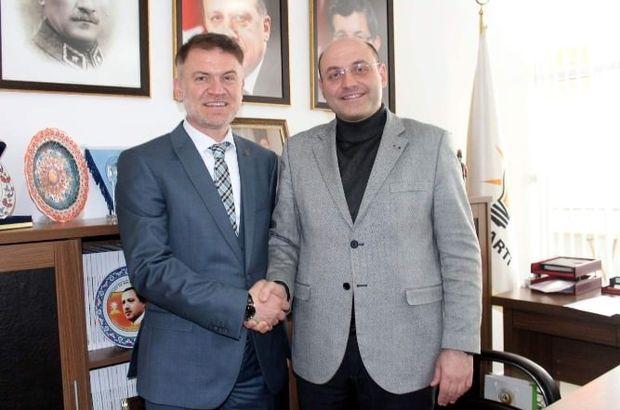 Ahmet Sami Kutlu