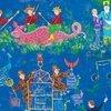 Hatice Kumbaracı Gürsöz 50. sanat yılını resim sergisiyle kutluyor
