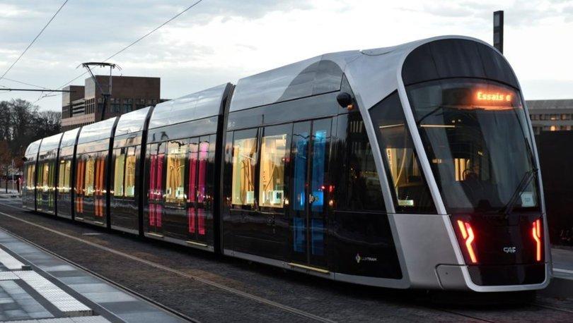lüksemburg toplu taşıma
