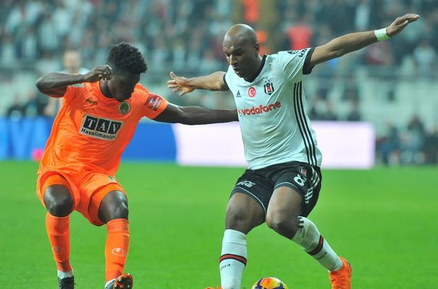 Alanyaspor Beşiktaş maçı