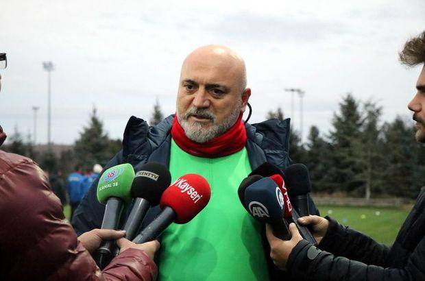 Hikmet Karaman Kayserispor