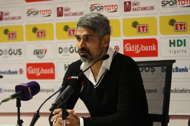 Ümraniyespor İsmet Taşdemir istifa