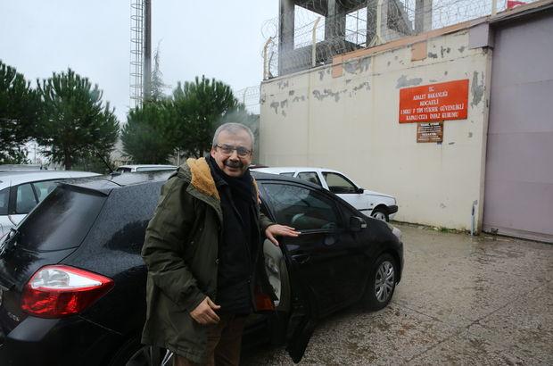 HDP'li Önder cezaevinde