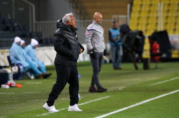 Hüseyin Kalpar Fenerbahçe Giresunspor
