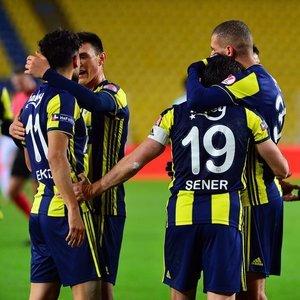 TEK GOL SLİMANİ'DEN!