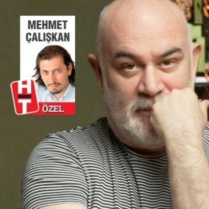Güven Kıraç, Atakan Özyurt, Bilal Hancı, Fatih Yasin, Metin Akpınar