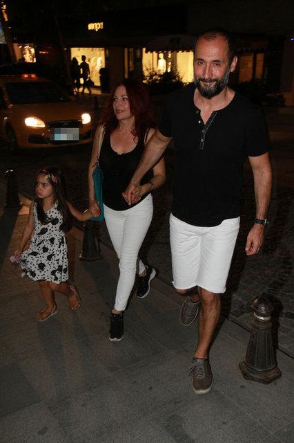 Semih Saygıner ile aşk yaşayan Şenay Gürler'den evlilik açıklaması - Magazin haberleri
