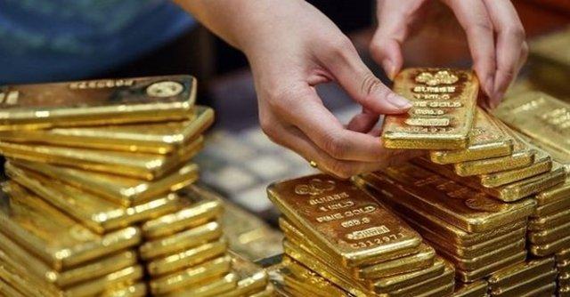 Altın fiyatları   Son dakika: Altın zirvede! Gram ve çeyrek altın fiyatları 7 Aralık