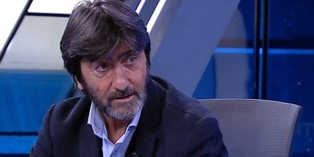 Rıdvan Dilmen: Hiçbiri Beşiktaş'ın santrforu değil