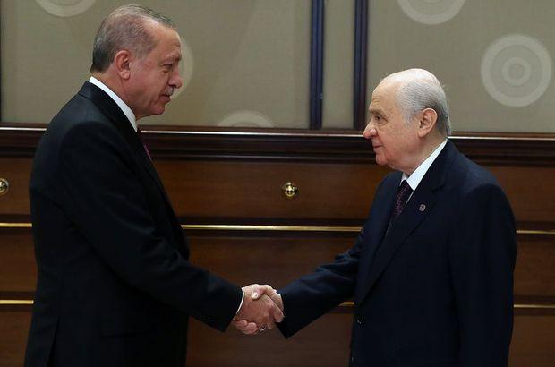 İki lider ne zaman görüşecek? Mahir Ünal açıkladı