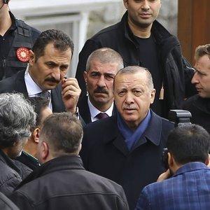 """""""BAHÇELİ'YLE BU HAFTA GÖRÜŞEBİLİRİZ"""""""