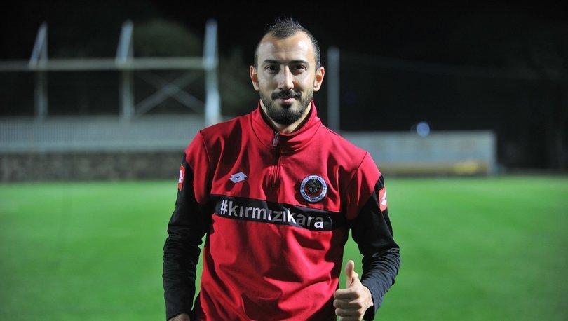 Ahmet İlhan Özek