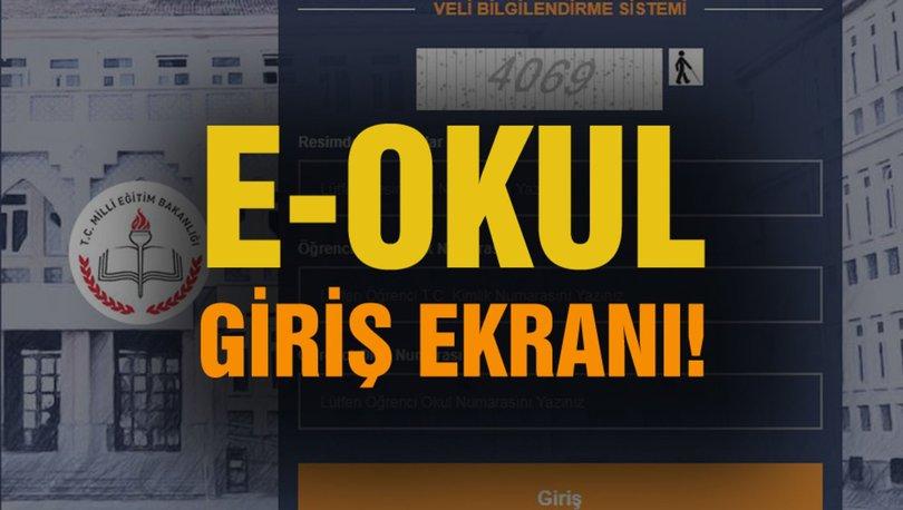 e-Okul