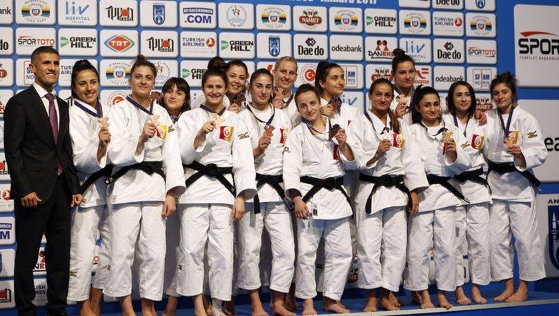 Galatasaray Judo