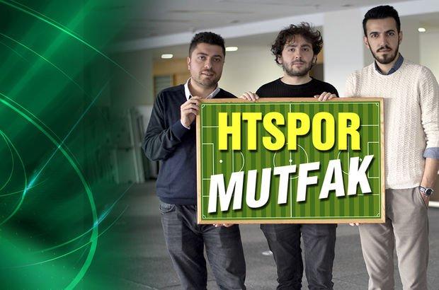 HTSPOR Mutfak