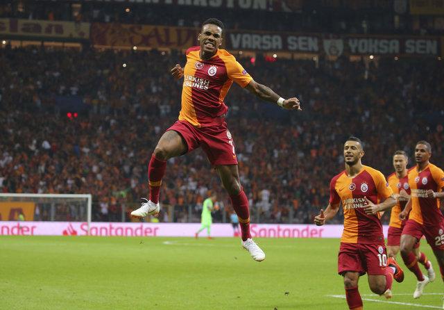 Galatasaray'ın Rizespor karşısındaki muhtemel 11'i