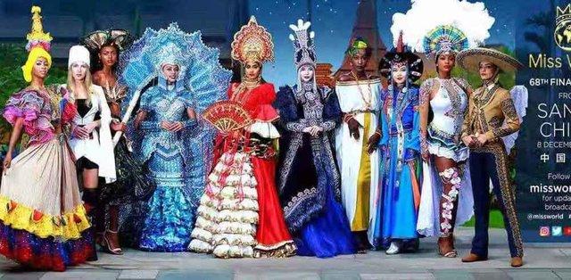 Miss World 2018 kazananı belli oldu! Türkiye'yi Şevval Şahin temsil ediyordu